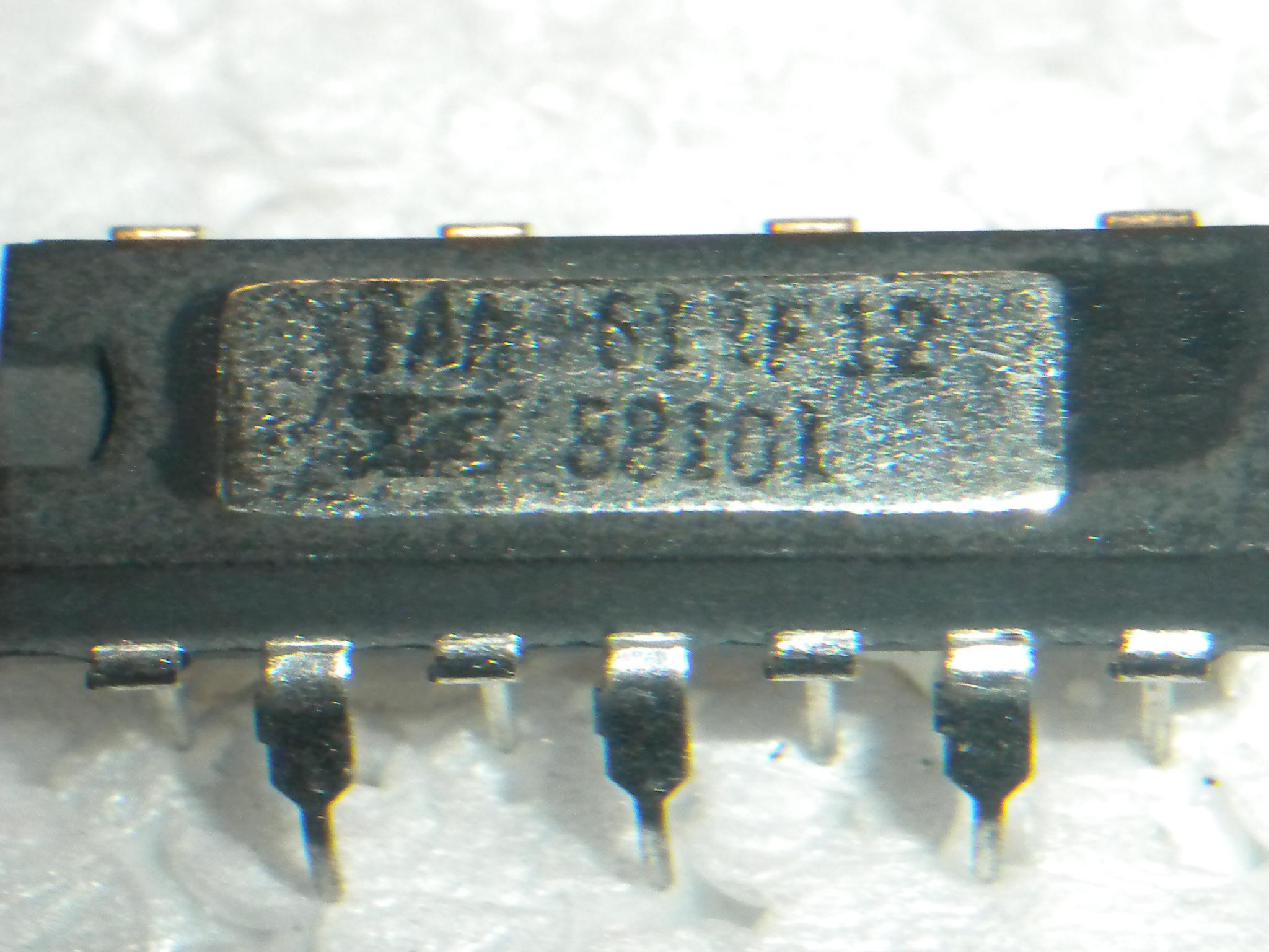 Taa611b12 circuito integrato